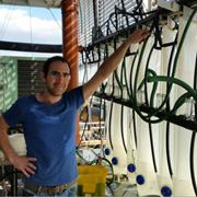 מירון צולמן - עמית מחקר במרכז מנה לאבטחת מזון לשנת 2018-19