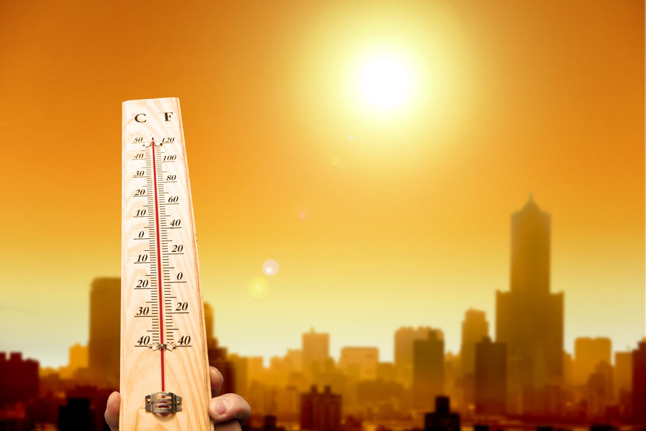 """עומס החום בישראל: פיתוח כלי חיזוי לתנאים המקומיים עפ""""י נתונים בסקלה סינופטית כאמצעי לחיזוי התנאים העתידיים"""
