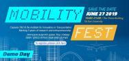 מחקר, חדשנות ויזמות במכון לחדשנות תחבורתית ובקפסולה TAU