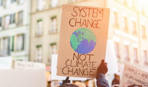 מה המשמעות של משבר וירוס הקורונה לשינויי האקלים
