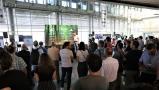 Mobility Fest - מציינים 5 שנות פעילות במחקר וחדשנות בתחבורה חכמה  תמונה: חן גלילי