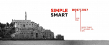 """TEDxJaffa -  באירוע הראשון מסוגו בארץ בנושא 'ערים חכמות', ד""""ר אורלי רונן תדבר על הנגשת הקיימות לציבור בעיר"""