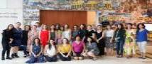 מפגש הסיום - תכנית נשים למען האקלים