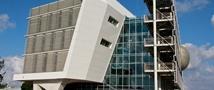 בניין בית הספר בדרך לדירוג LEED פלטינום
