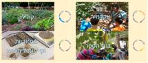 חדשנות וקיימות בלב העיר - בית הספר, הקהילה והאקדמיה כמארג אקולוגי