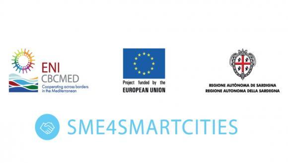 פרויקט מחקר SME4SMARTCITIES - מחברים עסקים לערים לקידום קיימות וחדשנות