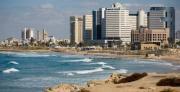 קשר בין העיר לים -בחינת ארגון מרחב הגבול בין העיר לים בתל-אביב