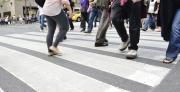 השפעת גודלו היחסי ועיצובו של מרחב הולכי הרגל על פעילות ותחושות המשתמשים ברחובות ראשיים בערי השרון, ישראל