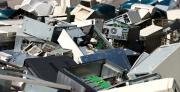 ניתוח זרימת חומרים במערכת הפסולת האלקטרונית הישראלית