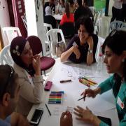 שבוע יוצרים מקום: פלייסמייקינג בישראל 2015