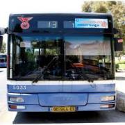 by buss