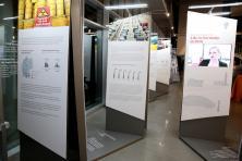 """ה""""אנרגיוונדה"""" - תערוכת מהפך האנרגיה המתחדשת בגרמניה -  Energiewende Exhibition Opening Eve"""